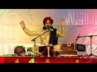 Satinder Sartaaj – Deedar Baazi [Official Video] [Live PA]