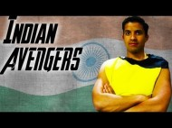 Jehan – The Indian Avengers [Comedy]
