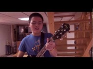 Frank Ocean – Thinking Bout You [Harold & Kumar Acoustic Remix] [Official Video] [Hip-Hop]